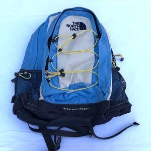 The North Face Aconcagua 6962m Backpack